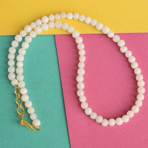 White King Gemstone Necklace