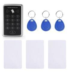 Door Access Controller RFID Reader 125KHz Access Control