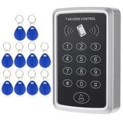 125KHz Single Door Proximity RFID Card Access Control System