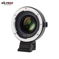 Viltrox EF-E II Lens Mount AF Auto Focus Reducer Speed