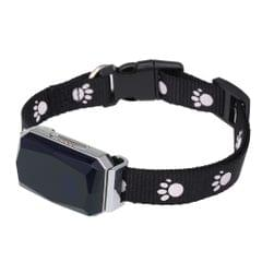 Smart GPS Tracker GSM Pet Position Collar IP67 Protection