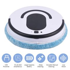 Robot Vacuum Cleaner Mopping Robot Fully Automatic Mopper