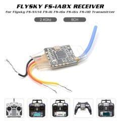 Flysky FS-iA8X Receiver 8CH 2.4G i-Bus/PPM Receiver for
