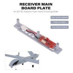 Original Receiver Main Board Plate for Z51 RC Airplane Foam