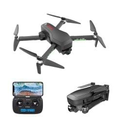 CSJ X7 PRO GPS RC Drone with Camera 4K 5G Wifi 2-axis Gimbal - 1 Battery