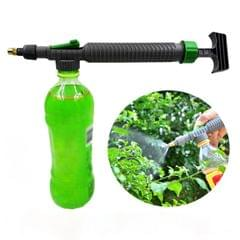 Gardening Flower Water Bottle Sprayer Adjustable Twist