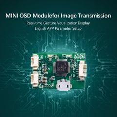 Radiolink Mini OSD Module for Image Transmission Mini PIX