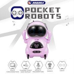 939A Pocket Robot Talking Interactive Dialogue Voice