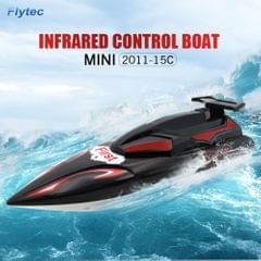 Flytec  HQ2011-15C Mini Infrared Control Boat 10km/h Super