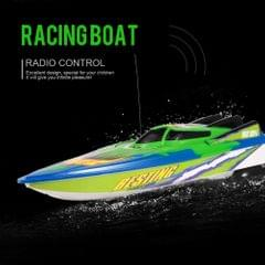Radio Control Racing Boat RTR Electric Ship RC Toy Children - with battery