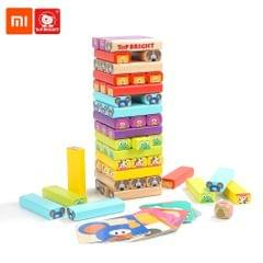 Xiaomi Youpin Topbright Solid Wooden Animal Cascading