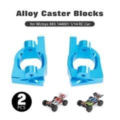 For WLtoys XKS 144001 1/14 RC Car Alloy Caster Blocks C Hub