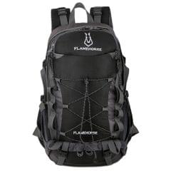 40L Water-resistant Hiking Backpack Outdoor Sport Camping