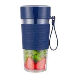 300ml  Mini Portable Electric Fruit Juicer Automatic Blender