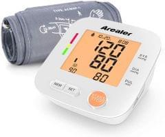 Arealer Upper Arm Blood Pressure Monitor