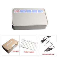 Household UV Sterilizer Box LED UV Light Disinfect Box