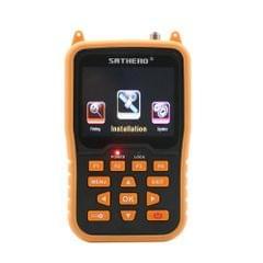 SATHERO SH-400HD Global Universal TV Signal Finder Meter - EU Plug