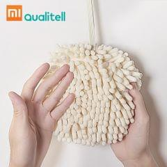 Xiaomi Qualitell Hand Towel Hands Towel Ball Soft Fast