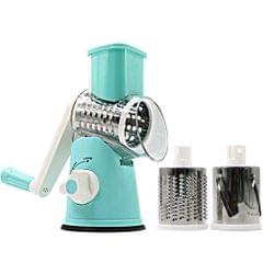 Multi-functional Vegetable Cutter Manual Roller Type
