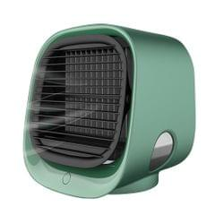 Mini Desktop Air Conditioner Anionic Air Conditioner Fan Air