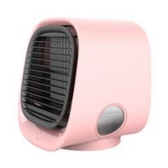 Mini Desktop Air Conditioner Anionic Air Conditioner Fan Air