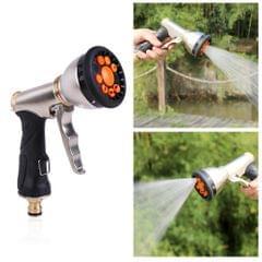 Water Spray Gun High Pressure Pistol Grip Water Gun 9