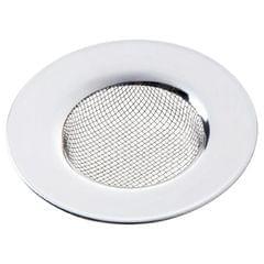 Kitchen Sink Strainer Basket Catcher Stainless Steel Drain