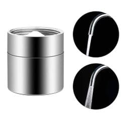 Faucet Sink Aerator Female Thread 360-Degree Swivel Faucet