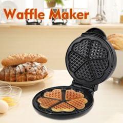 Mini Waffle Maker Waffle Machine for Individual Waffles,
