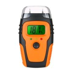 Handheld LCD Digital Wood Moisture Meter Tester Building