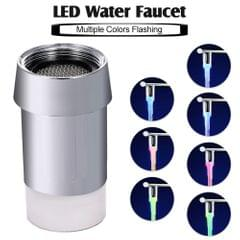 LED Water Faucet Light Water Stream Automatically Multiple - Multiple Colors LED