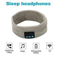 Sleep Headphones BT Headband Wireless Sports Hands-Free
