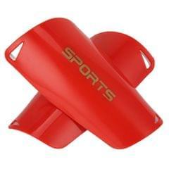 2 Pcs Soccer Shin Guards Football Shin Protect Pads Kids - L