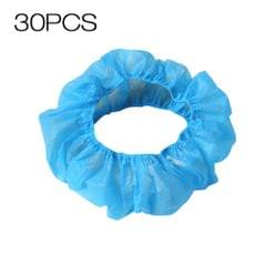 30pcs Disposable Toilet Covers Cushions Seat Cover Non-woven