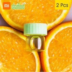 2 Pcs Essential Oil Replacement Sweet Orange Fresh Fragrance - 2 pcs orange fragrance