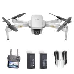 S161 Mini Pro Drone Drone with Camera 4K Altitude Hold - 2 Batteries