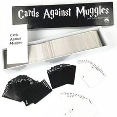 Cards Against Muggles: Best Game Ever Period The Harry