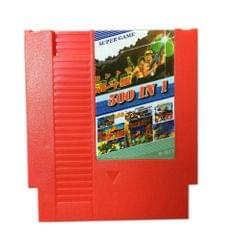 NES 500 in 1 B Type Super Game Collection Game Cartridge 8 - 1