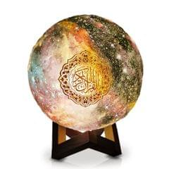 New Style QB512 Muslim Gift The Koran Three Dimensional BT
