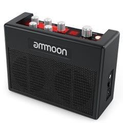ammoon POCKAMP Portable Guitar Amplifier Amp 5 Watt Built-in - UK Plug