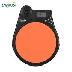 Cherub DP-950 Mute Drum Tutor Portable Digital Drum Practice