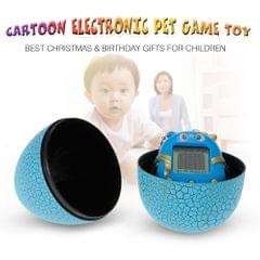 Cartoon Electronic Pet Game Toy Handheld Virtual Pet