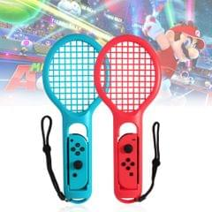Twin Pack Tennis Racket for N-Switch Joy-Con Controllers for