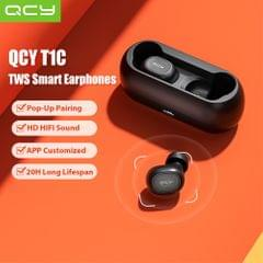 Global Version QCY T1C TWS Earphones BT 5.0 Smart Stereo