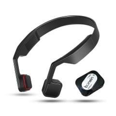 BN-701T Earphone Bluetooth Wireless Bone Conduction Headsets