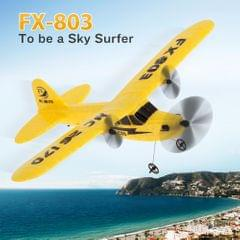 FX-803 2.4G 2CH 340mm Wingspan Remote Control Glider Fixed