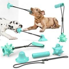 Dog Molar Bite Toy Dog Chew Toy Dog Rope Pull Interactive
