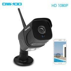 OWSOO CA-830-R WIFI Wireless Security Camera Full HD 1080P - UK Plug