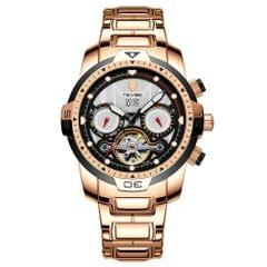 TEVISE T816A Automatic Mechanical Movement Men Watch
