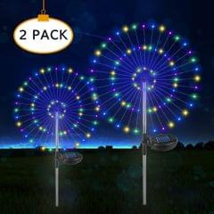 Outdoor Solar Garden Decorative Lights 90 LED String